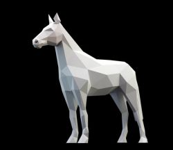 horsegrid